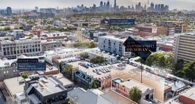 Development / Land commercial property for sale at 35-39 Clifton Street Prahran VIC 3181