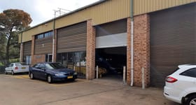 Factory, Warehouse & Industrial commercial property for sale at Unit 1/101 PERCIVAL ROAD Smithfield NSW 2164