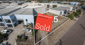 Factory, Warehouse & Industrial commercial property sold at 8 Silicon Place Tullamarine VIC 3043