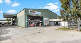 Factory, Warehouse & Industrial commercial property sold at 6 Arunga Drive Beresfield NSW 2322