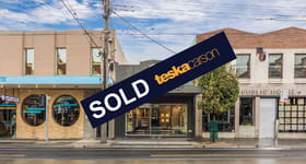 Shop & Retail commercial property sold at 431 Church Street Richmond VIC 3121