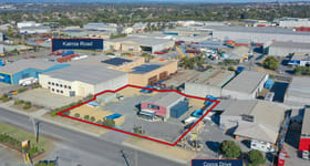 Factory, Warehouse & Industrial commercial property sold at 18 Cocos Drive Bibra Lake WA 6163