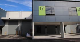 Factory, Warehouse & Industrial commercial property for sale at 17/10-12 Sylvester Avenue Unanderra NSW 2526