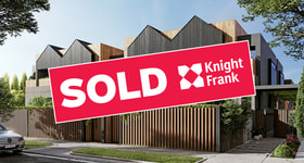 Development / Land commercial property sold at 13 & 15 New Street Brighton VIC 3186