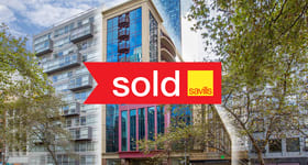 Offices commercial property sold at 398 Lonsdale Street Melbourne VIC 3000
