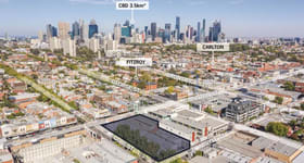 Development / Land commercial property sold at Cnr Johnston, Gore & Argyle Streets Fitzroy VIC 3065