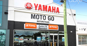 Shop & Retail commercial property for sale at 811 Nepean Highway Bentleigh VIC 3204