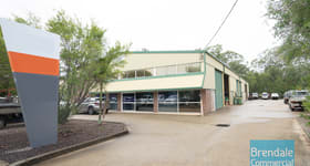 Factory, Warehouse & Industrial commercial property sold at Unit 1, 2 & 3/18 Leanne Cres Lawnton QLD 4501