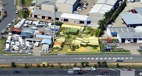 Factory, Warehouse & Industrial commercial property sold at 206 Bruce Highway Eastern Service Road Burpengary East QLD 4505