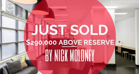 Medical / Consulting commercial property sold at Pacific Highway North Sydney NSW 2060