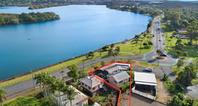 Factory, Warehouse & Industrial commercial property sold at Lot Lot 1/120 Chinderah Bay Drive Chinderah NSW 2487
