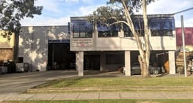 Factory, Warehouse & Industrial commercial property for sale at Milperra NSW 2214