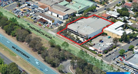 Industrial / Warehouse commercial property for sale at 56-60 Parramatta Road Lidcombe NSW 2141