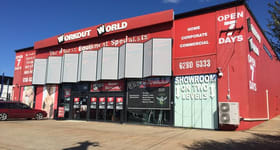 Retail commercial property for sale at 101-103 Newcastle St Fyshwick ACT 2609