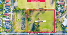Development / Land commercial property sold at Crown Allotment 2272 Darren Road Springvale South VIC 3172