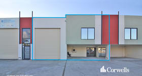 Factory, Warehouse & Industrial commercial property sold at 13/29 Blanck Street Ormeau QLD 4208