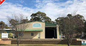 Factory, Warehouse & Industrial commercial property sold at 7 Corporation Pl Orange NSW 2800
