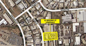 Factory, Warehouse & Industrial commercial property sold at 13 Bredbo Street Lonsdale SA 5160