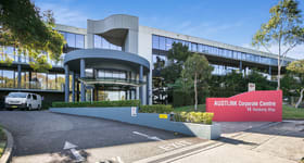 Offices commercial property sold at Suite 35/14 Narabang Way Belrose NSW 2085