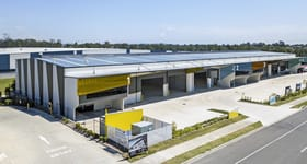 Factory, Warehouse & Industrial commercial property sold at 1&2/7 Griffin Crescent Brendale QLD 4500
