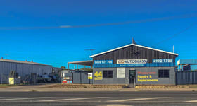 Factory, Warehouse & Industrial commercial property for sale at 44 Dawson Highway Biloela QLD 4715