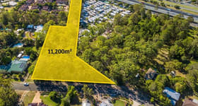 Development / Land commercial property for sale at 39-43 Abang Avenue Tanah Merah QLD 4128