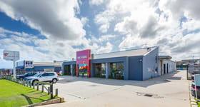 Industrial / Warehouse commercial property sold at 23 Prindiville Drive Wangara WA 6065