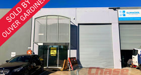 Factory, Warehouse & Industrial commercial property sold at 2/51 Riverside Place Morningside QLD 4170