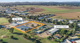 Industrial / Warehouse commercial property for sale at 37 Sydney Road Benalla VIC 3672
