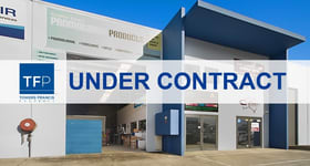 Factory, Warehouse & Industrial commercial property sold at 5/43 Corporation Ct Tweed Heads South NSW 2486