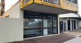 Medical / Consulting commercial property for lease at shop 1 , 89 Marine Parade Redcliffe QLD 4020
