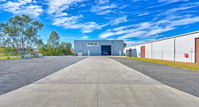 Factory, Warehouse & Industrial commercial property sold at 81 Norbury Street Coopers Plains QLD 4108