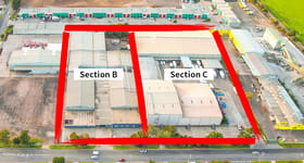 Factory, Warehouse & Industrial commercial property sold at 588 Clayton Road Clayton South VIC 3169