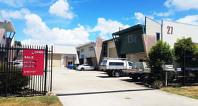 Offices commercial property sold at 8/25 - 27 Redcliffe Gardens Drive Clontarf QLD 4019