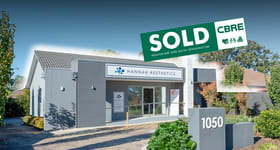 Medical / Consulting commercial property sold at 1050 Nepean Highway Mornington VIC 3931