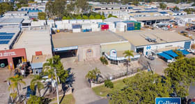 Factory, Warehouse & Industrial commercial property for sale at 10 Bronze Street Sumner QLD 4074