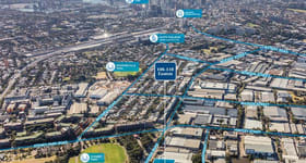 Industrial / Warehouse commercial property for sale at 106-110 Euston Road Alexandria NSW 2015