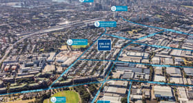 Factory, Warehouse & Industrial commercial property for sale at 106-110 Euston Road Alexandria NSW 2015