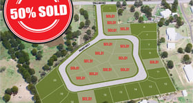 Development / Land commercial property for sale at 11 Yallah  Road Yallah NSW 2530