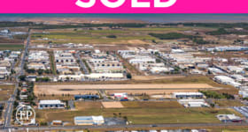 Development / Land commercial property for sale at 7 Production Drive Paget QLD 4740