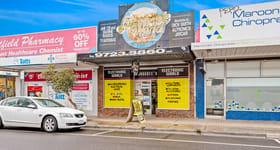 Shop & Retail commercial property sold at 27 The Mall Croydon South VIC 3136