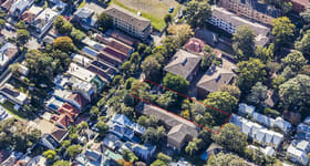 Development / Land commercial property sold at 29-31 Tupper Street Enmore NSW 2042