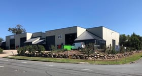 Factory, Warehouse & Industrial commercial property sold at 26 Strathwyn Street Brendale QLD 4500