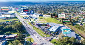 Showrooms / Bulky Goods commercial property for lease at Shop 2/(Lot 1) 379 Morayfield Road Morayfield QLD 4506