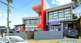 Offices commercial property sold at 12/1253 Nepean Highway Cheltenham VIC 3192