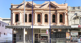 Shop & Retail commercial property sold at 241 Oxford Street Darlinghurst NSW 2010