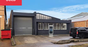 Factory, Warehouse & Industrial commercial property sold at 12 Kolora Road Heidelberg West VIC 3081