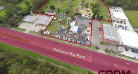 Development / Land commercial property for sale at 402-412 Deception Bay Road Deception Bay QLD 4508