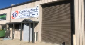 Factory, Warehouse & Industrial commercial property sold at 6/60 Sheppard Street Hume ACT 2620