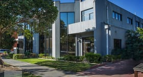 Offices commercial property sold at 5-7 Guest Street Hawthorn VIC 3122